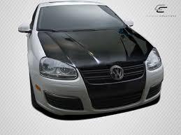 rabbit volkswagen 2006 carbon creations 108913 2005 2010 volkswagen jetta 2006 2009