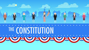 the constitution the articles and federalism crash course us