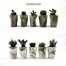 workshop upcycle concrete casting workshop u2013 tripleeyelid