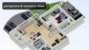 Floor Plan Web App How To Draw Floor Plans Online Youtube