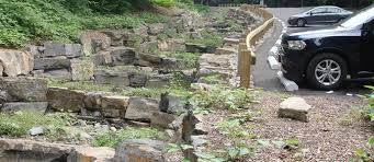 Valley Green Landscaping by Valley Green Road Stream Stabilization Skelly And Loy Inc