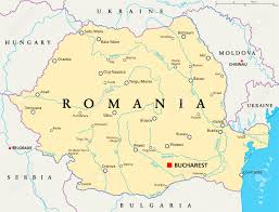 Political Map Us Romania Latvia Map Kbr Continues Legacy Of Supporting The Us