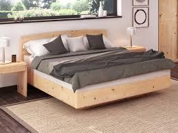 Schlafzimmer Holz Zirbe Atemberaubend Boxspring Bett Aus Zirbenholz Und Beste Ideen Von
