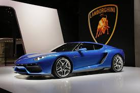 lamborghini prototype lamborghini asterion instinct and rationality avrvm