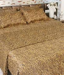 Cotton Single Bed Sheets Online India Animal Print Bed Sheet India Bedding Queen