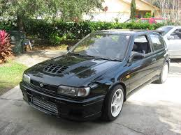 nissan pulsar 1982 1993 nissan pulsar gti r titled and ready to go
