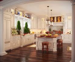 kitchen hardwood floors home interior ekterior ideas