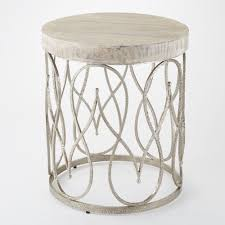 Moroccan Side Table Studio A Home A Global Views Company Product Groups Moroccan