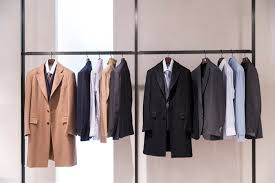 New York how to fold a suit for travel images When a man needs a new suit the new york times jpg