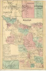 Bridges Of Madison County Map Madison County Archival Records