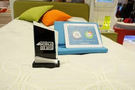 Best Smart Bed Ces 2015 Excellence Awards The Best New Tech Of The New Year