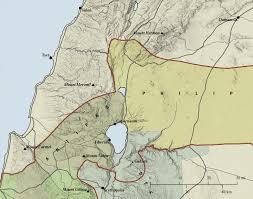 Biblical Maps Bibleplaces Blog Bible Mapper 2 0