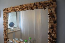 old mirror ideas but one favorite creative ideas that found pinterest while ago