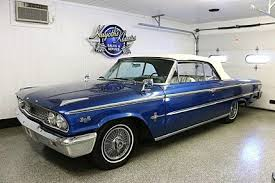 1963 ford galaxie classics for sale classics on autotrader