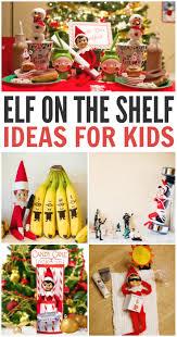 elf on the shelf ideas kreative in life