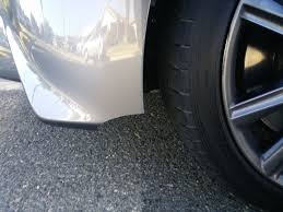 longo lexus used rx 350 damage inner fender clublexus lexus forum discussion