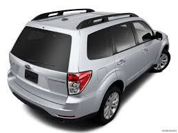 Subaru Forester Bike Rack by 2012 Subaru Forester 2 5x Limited Market Value What U0027s My Car Worth