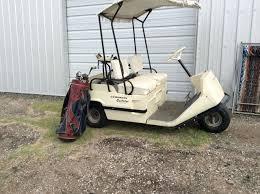 cushman golfster golf cart nex tech classifieds golf cart