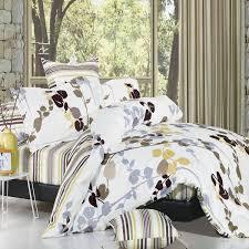 amazon com north home vintage 4 piece duvet cover set queen size