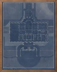 House Blueprint White House Blueprint 1