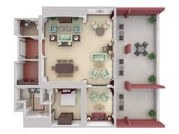 3d floor plans hotel gallery boca raton resort