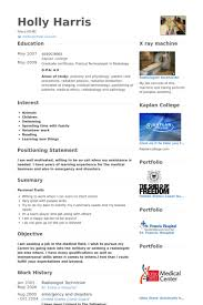 Resume Sample For Doctors by Radiologist Resume Samples Visualcv Resume Samples Database