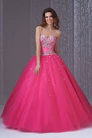 fuchsia quinceanera dresses shop cheap fuchsia quinceanera dresses voguespromdress