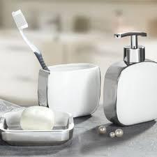 Bath Accessories In Classic And Contemporary Designs Vita Futura