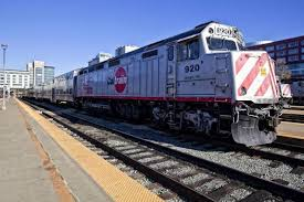 driver killed when oncoming caltrain strikes car in redwood city