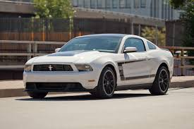 used 2012 ford mustang 302 for sale 2012 ford mustang overview cars com