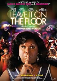 Hit The Floor Movie - leave it on the floor review front row reviews