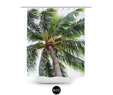 beach island u0026 ocean nautical shower curtains ebay