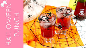 halloween drinks kid friendly easy halloween spider blood punch kid friendly or alcoholic