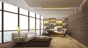 top corporate interior designers in delhi ncr india