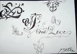 letter j one love drawin u0027 by profiler designs on deviantart