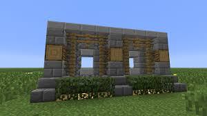 best minecraft wall design rift decorators