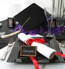 graduation table decoration ideas party planning party ideas cute food holiday ideas 360