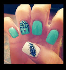 feather design on nails google search nails pinterest