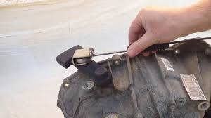 gear cable repair clip youtube