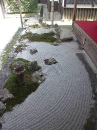 Desk Rock Garden File Manshu In Buddhist Temple Japanese Rock Garden Jpg