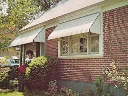 Aluminum House Awnings Best 25 Aluminum Awnings Ideas On Pinterest Aluminum Patio