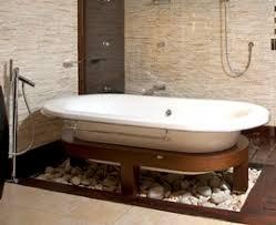 Natural Stone Bathroom Tile - bathroom wall tiles made of natural stones bathroom ideas simple
