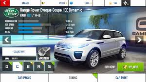 2014 range rover png range rover evoque coupe hse dynamic asphalt wiki fandom