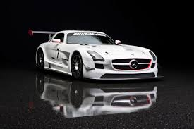 mercedes racing car mercedes sls amg gt3 racing car