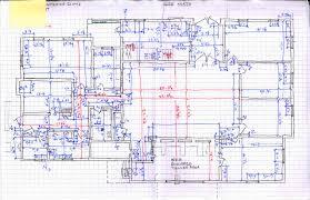floor plan cad field verification and cad conversion