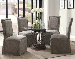 dining room chairs upholstered back with arms best chair