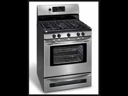 how to light a whirlpool gas oven how to start the pilot light in your modern gas oven youtube
