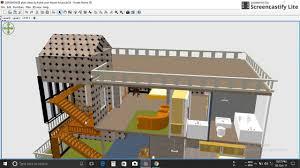 design my dream house on 20x40 corner plot house 20x40 क न