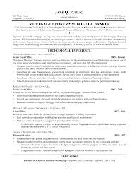 Retail Banking Resume Example Commercial Banking Corporate Banking Resume Example Investment