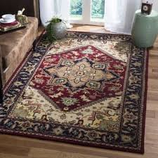 5 By 8 Rugs Under 100 Dollars Red 5x8 6x9 Rugs Shop The Best Deals For Nov 2017 Overstock Com